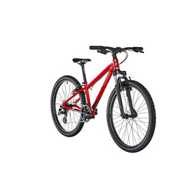 "ORBEA MX XC Childrens Bike 24"" red"